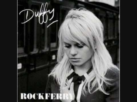 Duffy Rockferry: World Tour 2008
