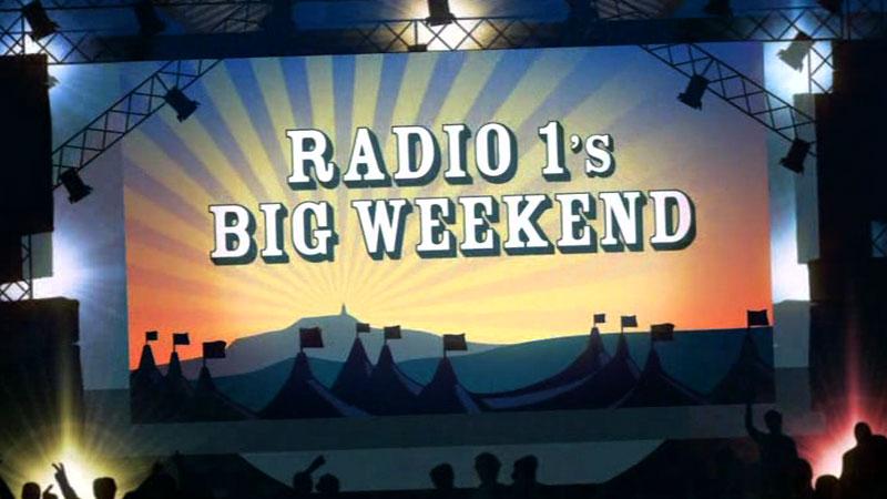 The Big Weekend Radio 1
