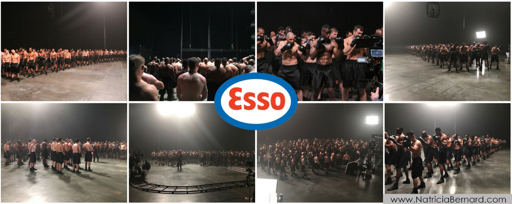 250 Boxers for Esso and Red Bull
