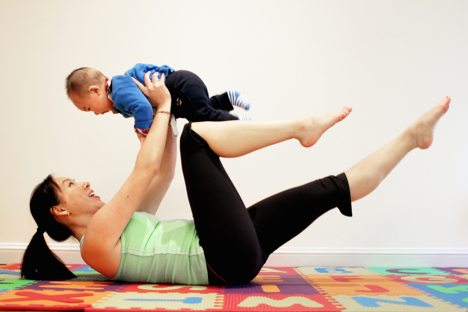 Dancing After Pregnancy Tips