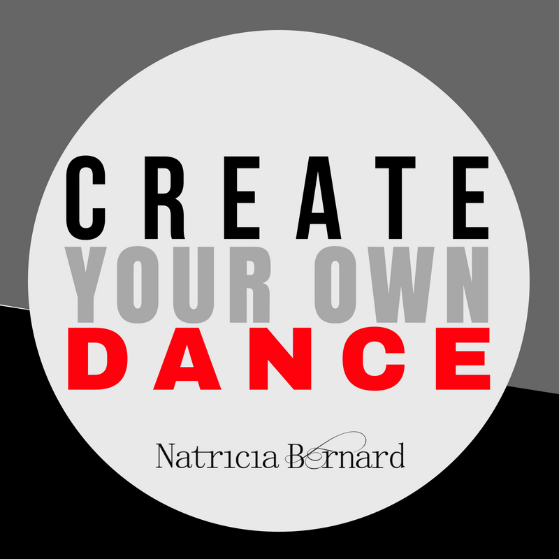 Create your Own Dance