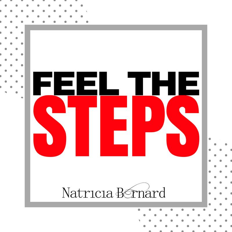 Feel the Steps