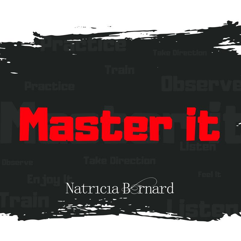Master it