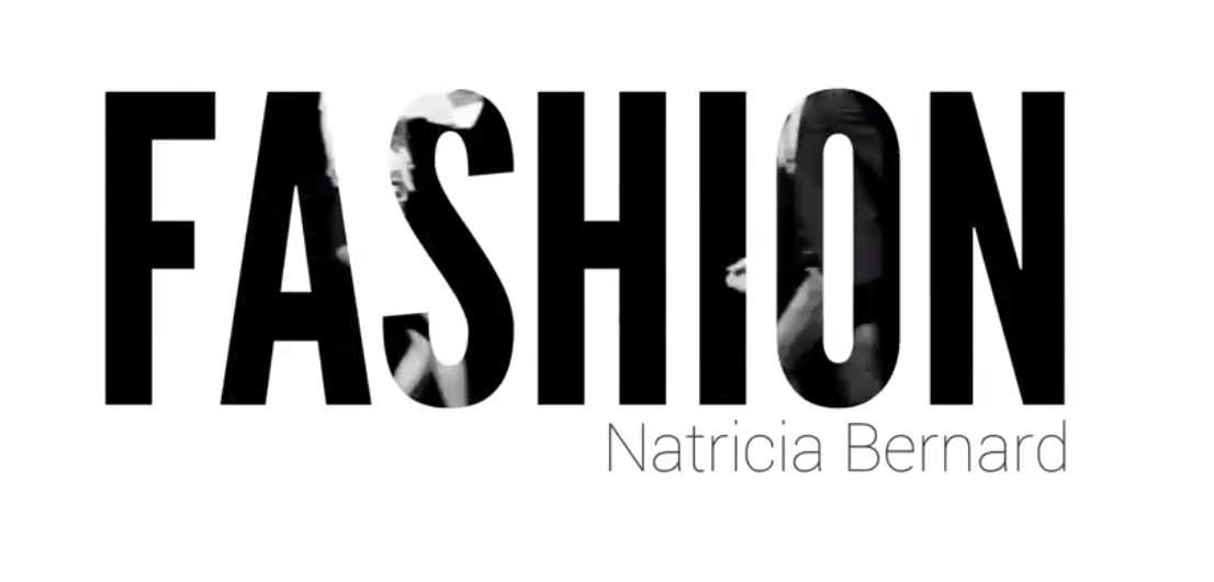 Choreographer and Movement Director Natricia Bernard Fashion Showreel