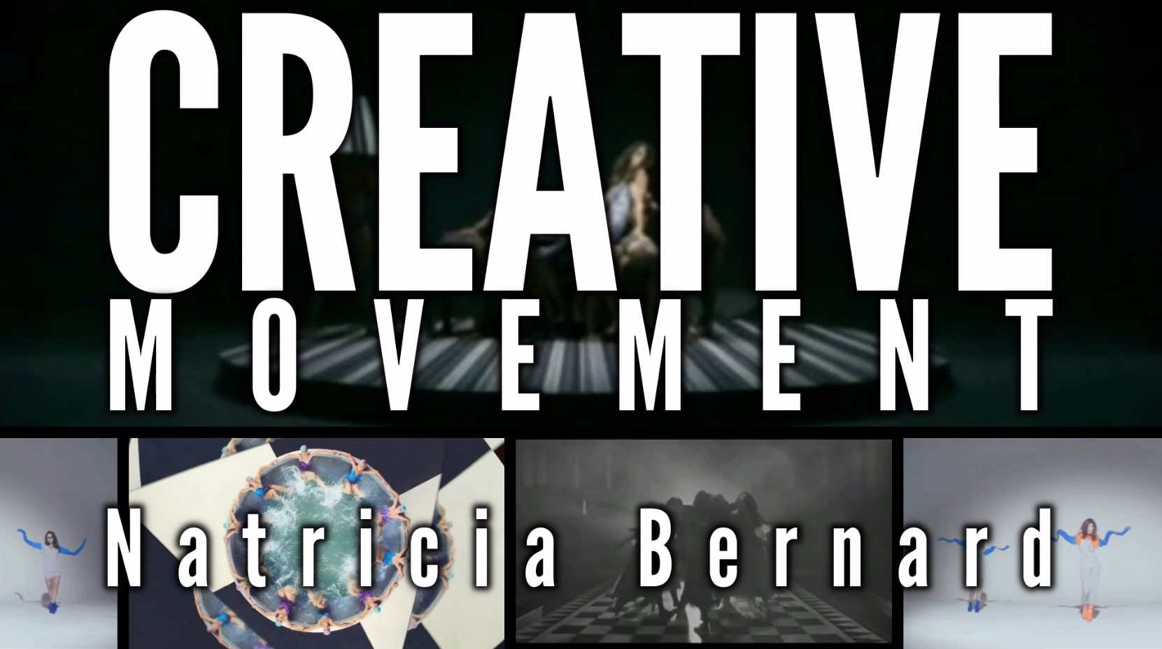 Creative Showreel Coming Soon