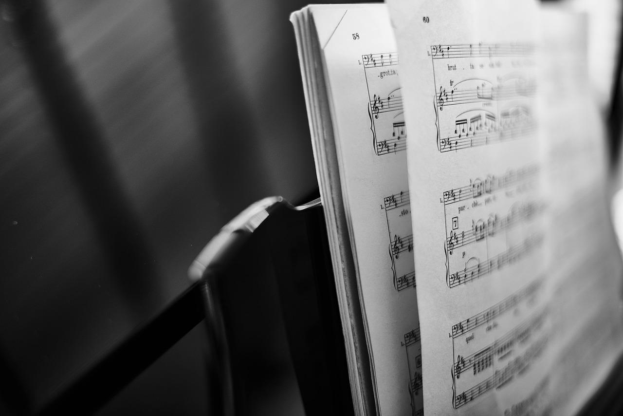 Music Resource Guide